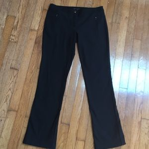 Ladies theory slacks size 6